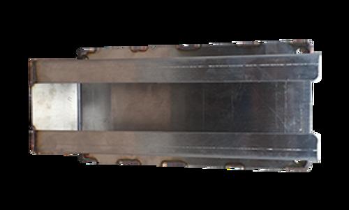 Stainless Steel Furniture Tab Holders 3 X 3