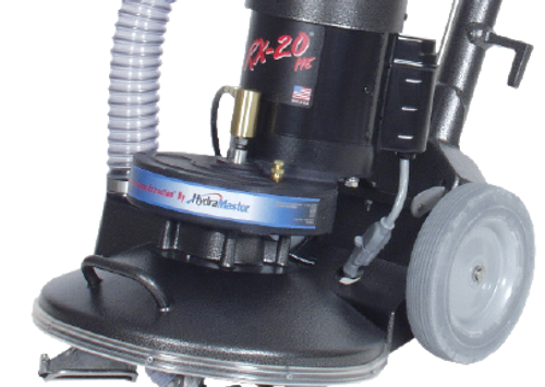 RX-20 HE Rotary Extraction Cleaning Tool
