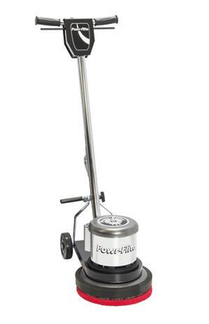 "13"" 1 hp Classic Metal Floor Machine"