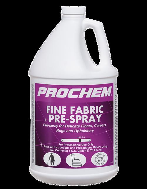 Prochem Fine Fabric Pre-Spray