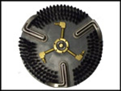 Rotovac 360i Carpet Brush Extraction Head