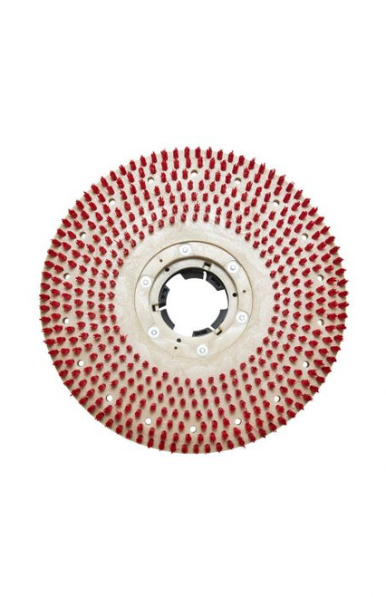 "Powr-Flite 17"" Tufted Pad Driver, Includes 1-1/4 riser and UP2P clutch plate"