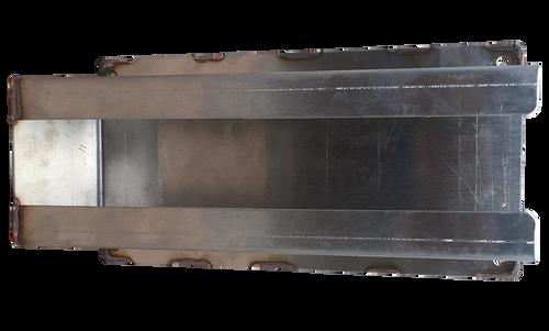 Stainless Steel Furniture Tab Holders 4 X 4