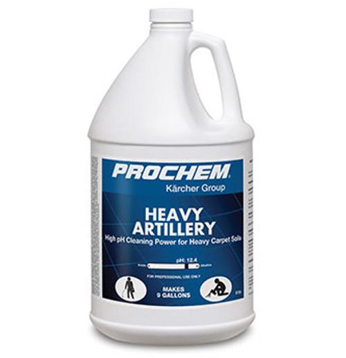 Prochem Heavy Artillery Pre-Spray - High pH - Gallon