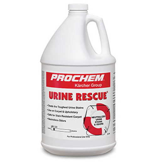 Prochem Urine Rescue Acid Neutralizer RTU Gallon