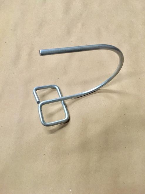Bannon - Shelve Hook - Large 4'' Hook