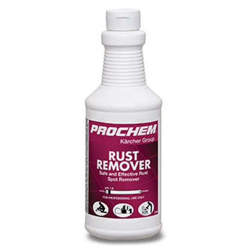 Prochem Rust Stain Remover Gel - Pint