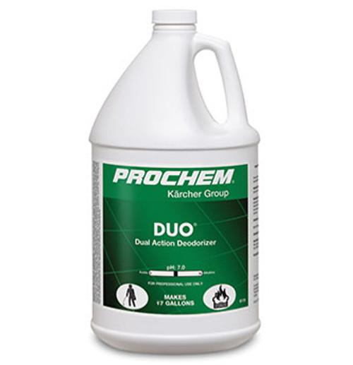 Prochem Duo® Dual Action Deodorizer - Gallon B125