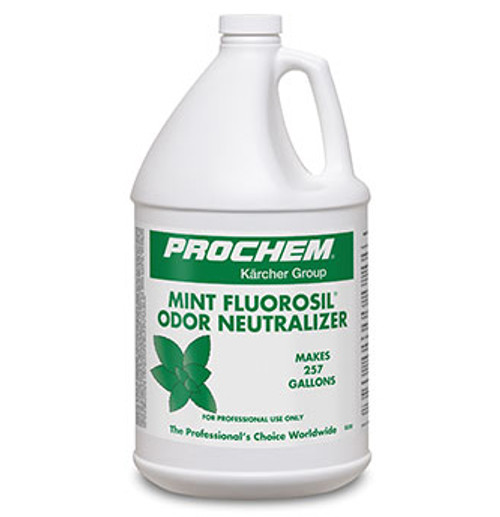 Prochem Mint Fluorosil® Odor Neutralizer - Gallon B230