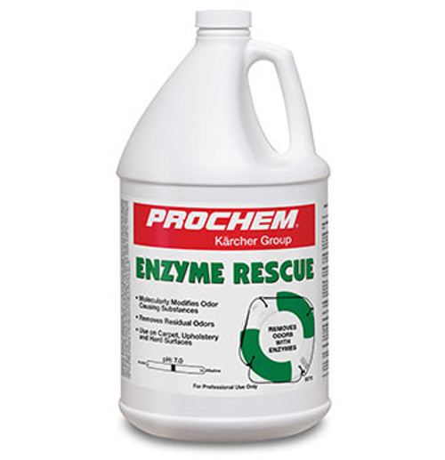 Prochem Enzyme Rescue Concentrate - Gallon B272