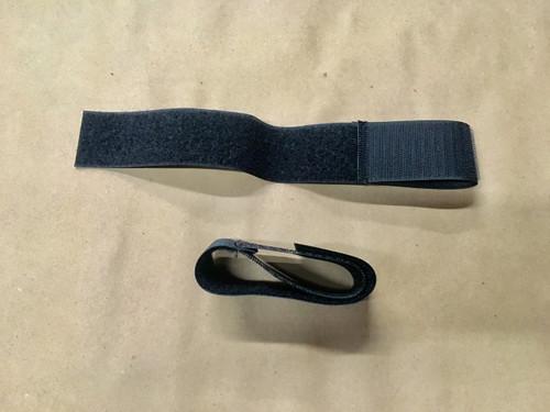 Bannon - 1-1/2x10 Solution Hose Tie