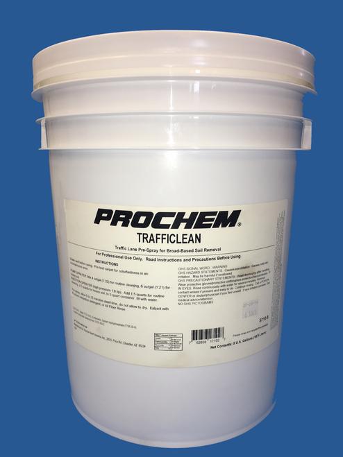 Prochem Trafficlean - Pre-Spray - Broad Based - 5 Gallon S710-5