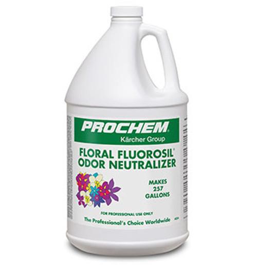 Prochem Floral Fluorosil® Odor Neutralizer - Gallon A224