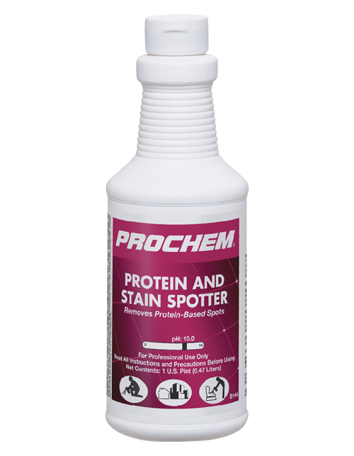 B144 Prochem Protein and Stain Spotter Quart RTU