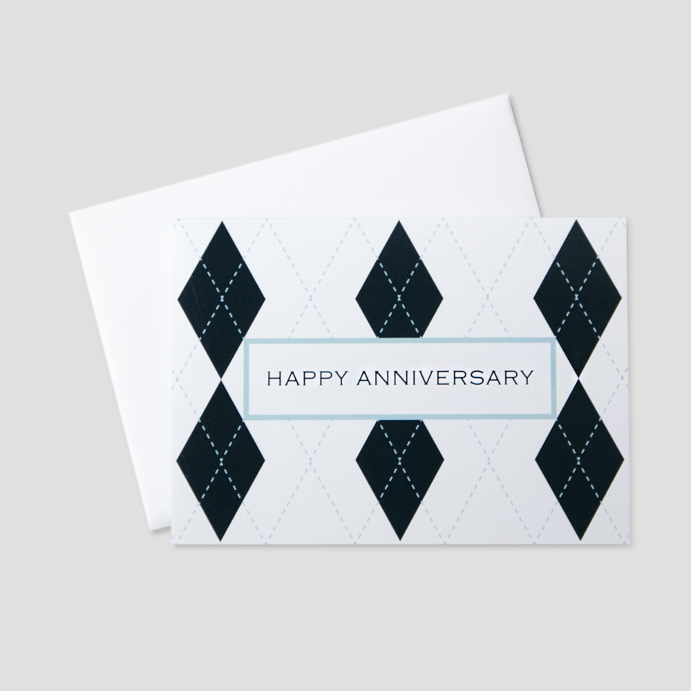 Original Corporate Anniversary Greeting Cards Ceo Cards