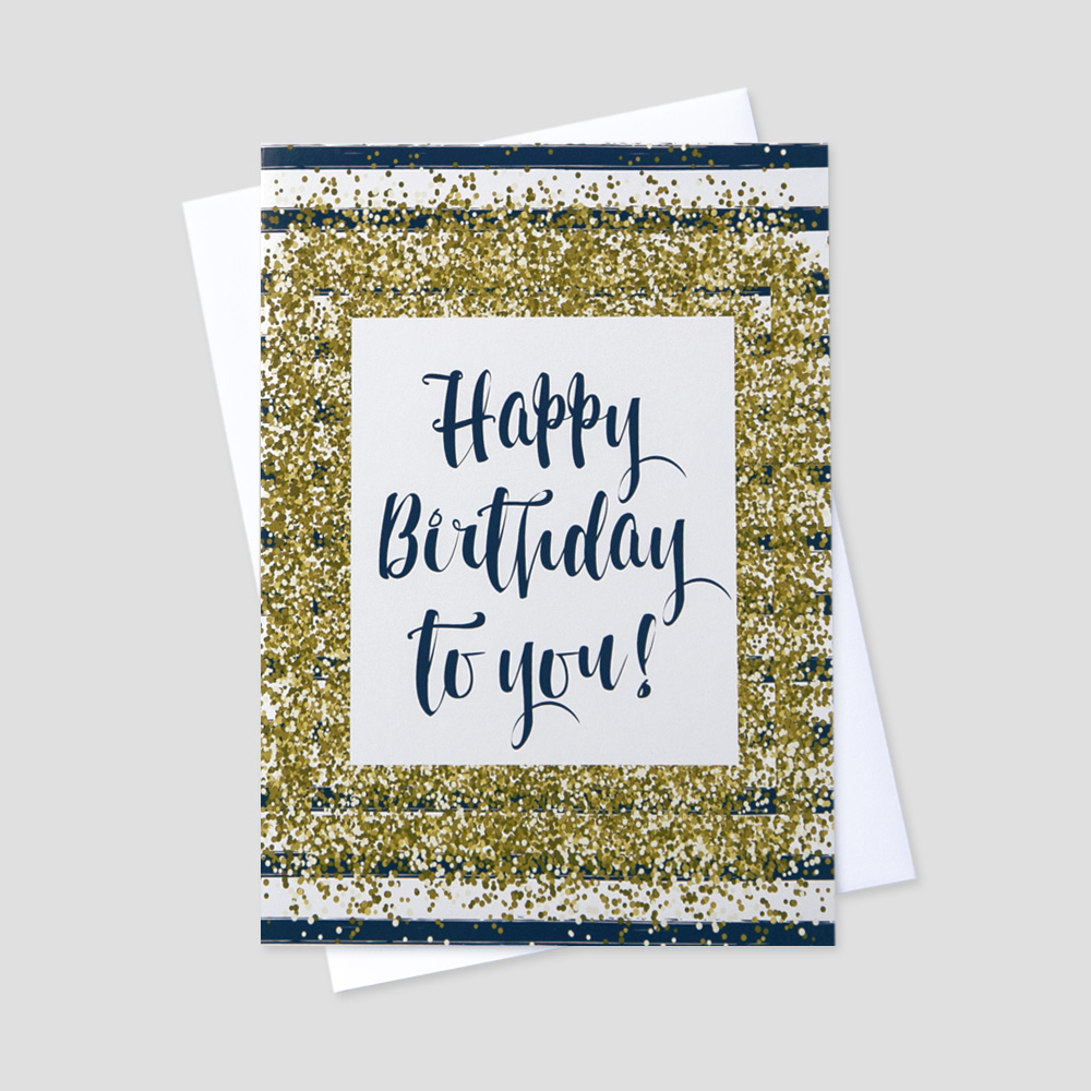 Business Birthday Greeting Cards For Sale Ceo Cards
