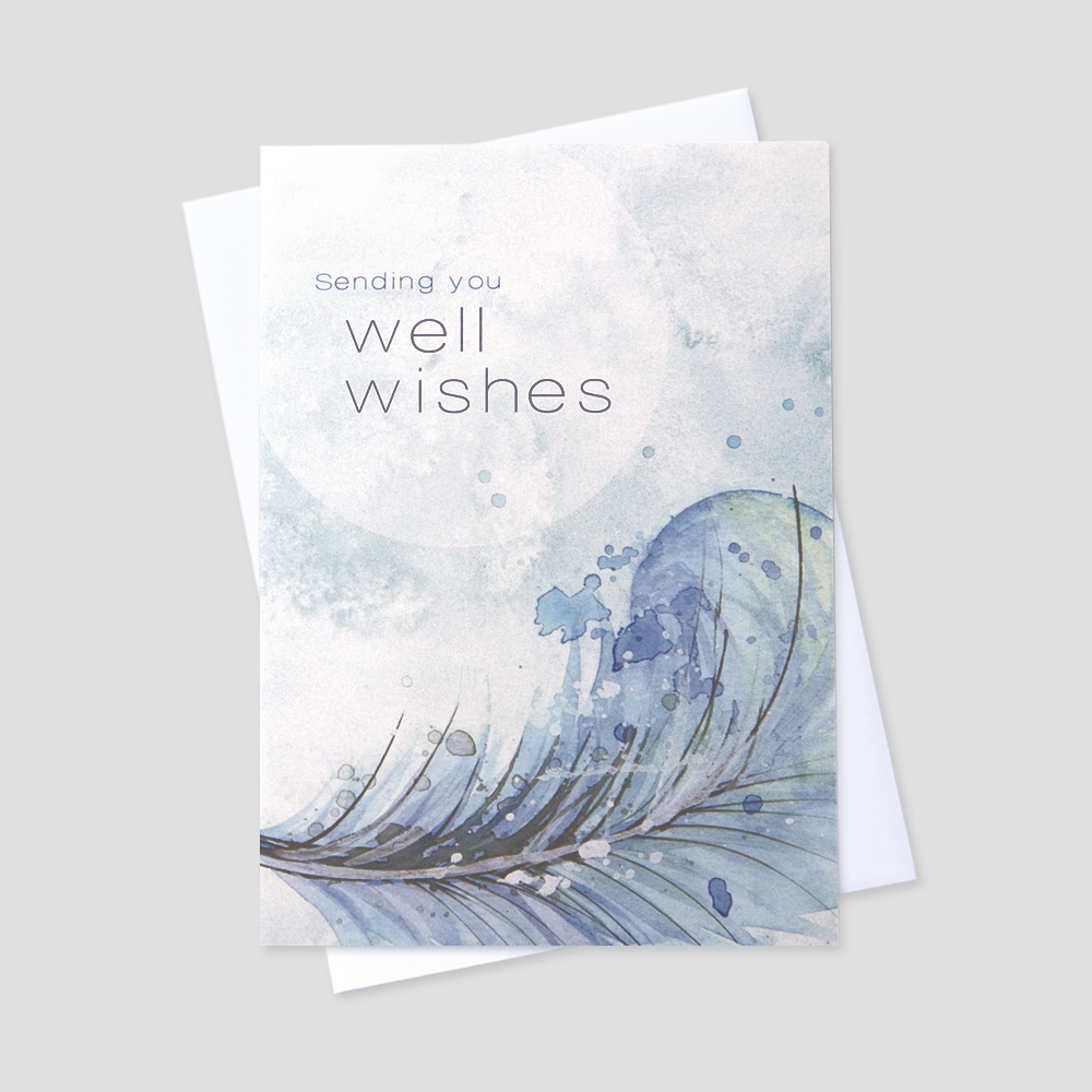 Professional Get Well Greeting Cards Ceo Cards