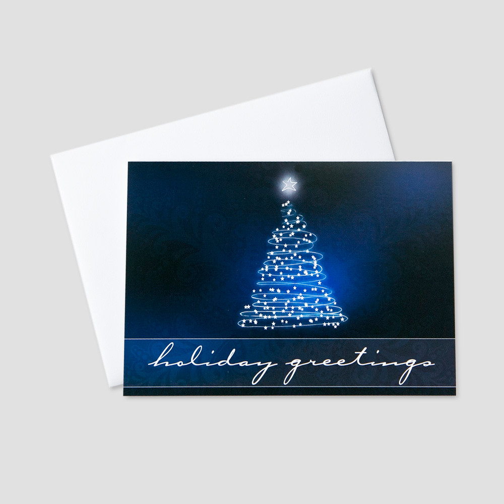 Personalized Holiday Greeting Cards Ceo Cards