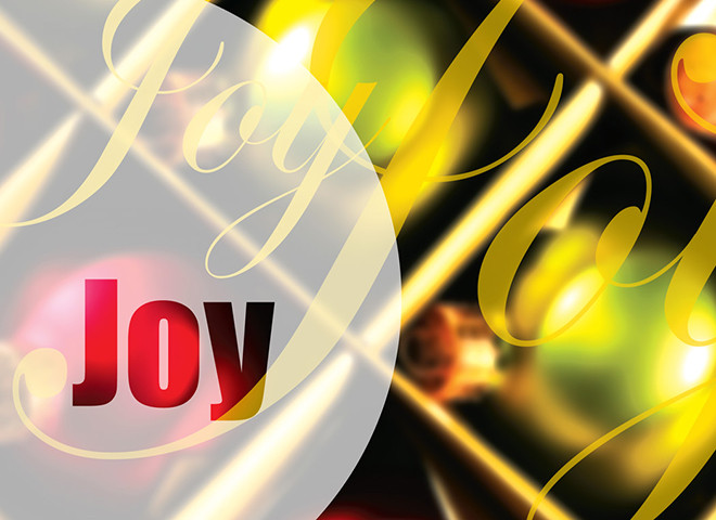 H1206 - Potpourri Of Joy