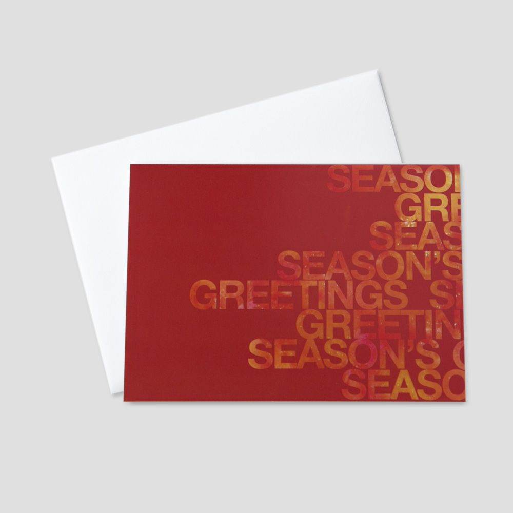 Happy Holidays Greeting Cards Ceo Cards