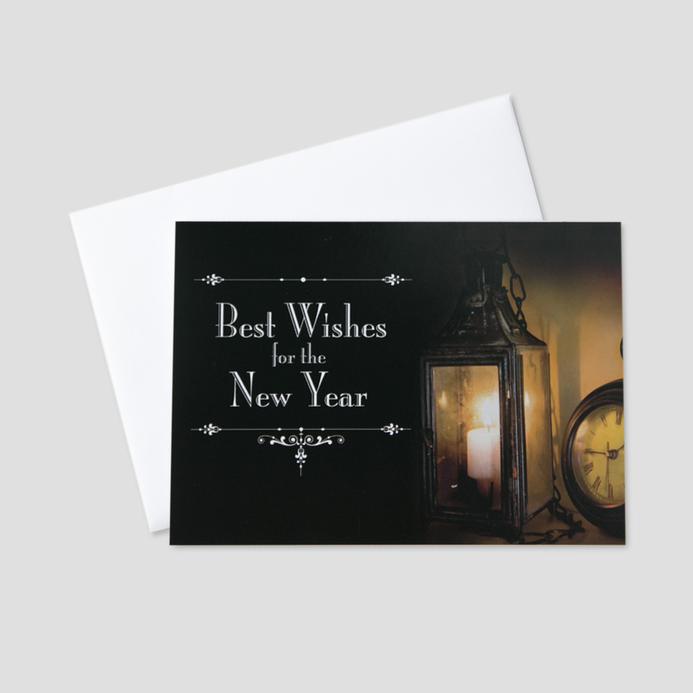 Business Holiday Greeting Cards Ceo Cards