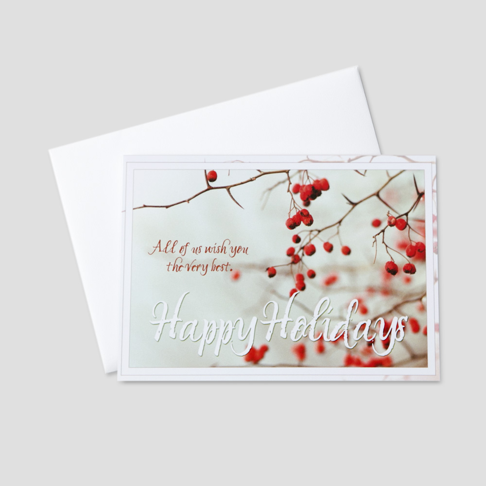 Winter Wonderland Greeting Cards Ceo Cards