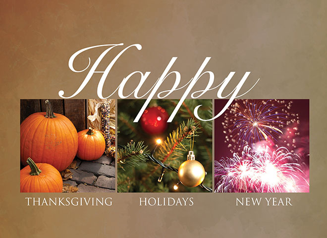 TH1508 - Seasonal Holiday Messages