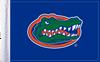 "Florida Gators 6""x9"" Motorcycle Flag"