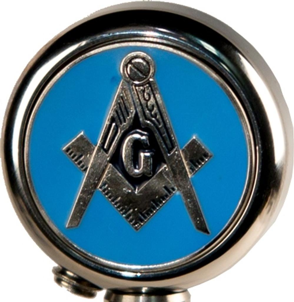 Blue Lodge Mason