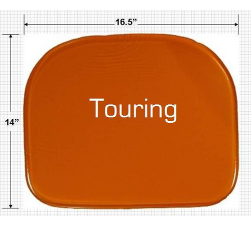 Pro Pad Touring Polymer Gel Insert