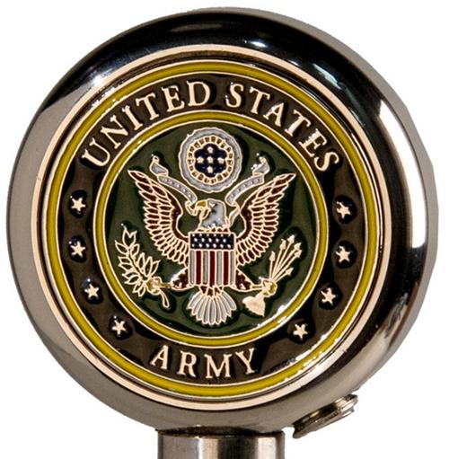 U.S. Army Crest
