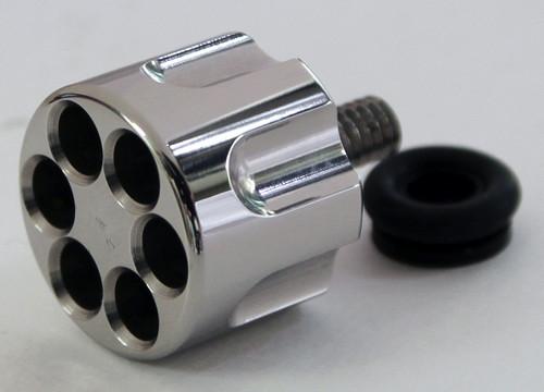 Revolver Seat Mount Knob