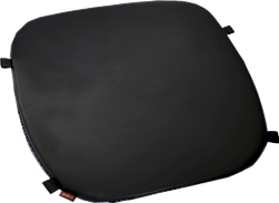 RV & Truck Leather Gel Seat Pad by Pro Pad