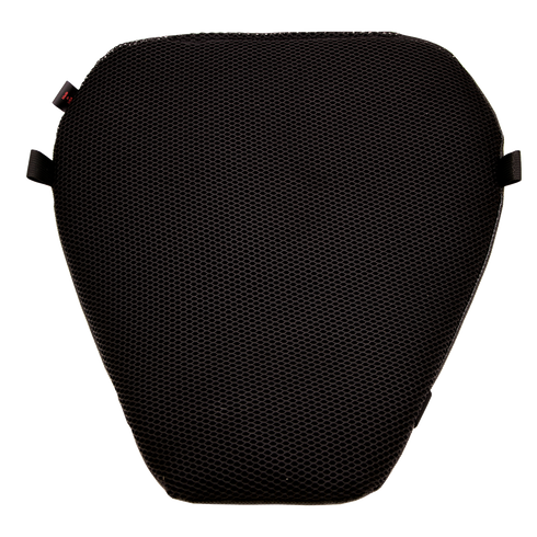 SuprCruzr Tech Series Gel Pro Motorcycle Seat Pad For Harley-Davidson / Honda / Indian / Yamaha / Kawasaki / Victory by Pro Pad
