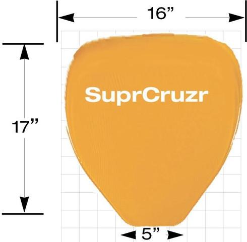 Pro Pad SuprCruzr Polymer Gel Insert by Pro Pad