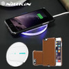Nillkin iPhone 6 6S Wireless Charging Case Brown
