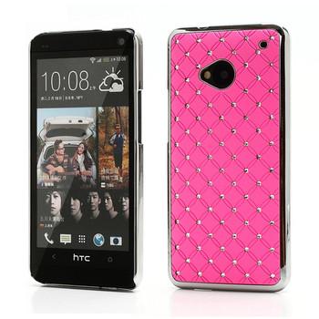 HTC One Case Pink