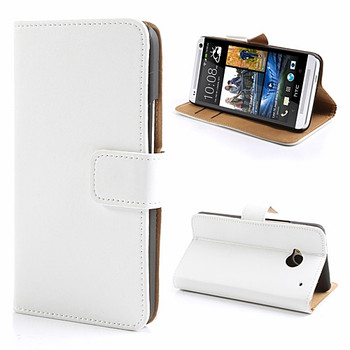 HTC Leather Wallet Case