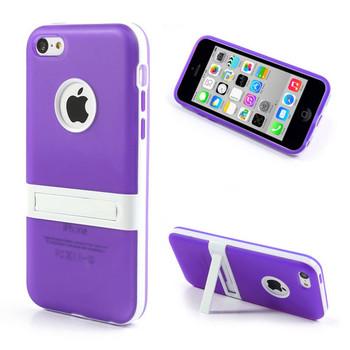 iPhone 5C Case Purple