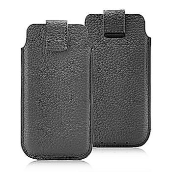 iPhone Genuine Leather