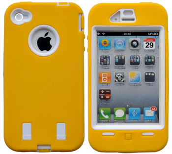 IPHONE 4S SHOCK PROOF CASE