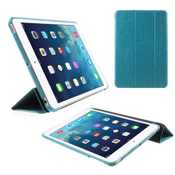 iPad Mini 3 Case Blue