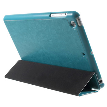 iPad Mini 3 2 Retina Ultra Thin Leather Case Blue