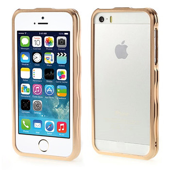 iPhone 5S Light Gold