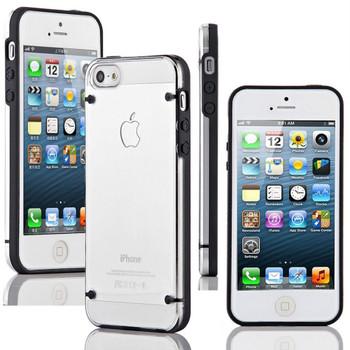 iPhone 5s Bumper Clear Back