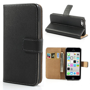 iPhone 5C Leather Wallet