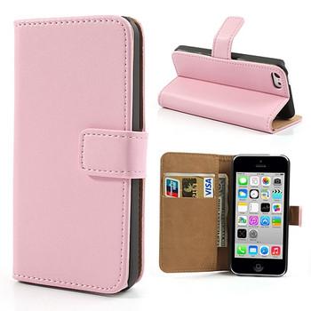 iPhone 5C Leather