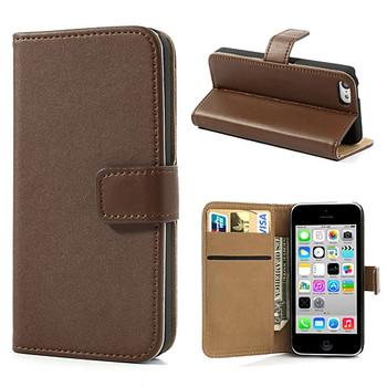 iPhone 5C Case Card Slot