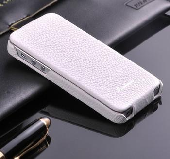 iPhone 5C Leather Flip