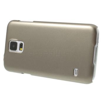 Samsung Galaxy S5|S5 NEO Case Matte Gold